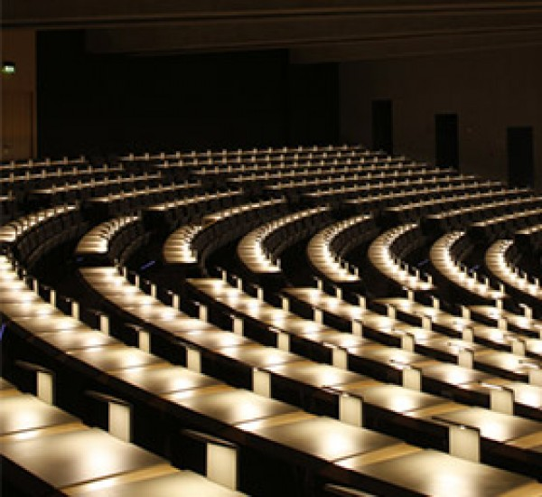 Amphithéâtre Rohan – Paris École du Louvre